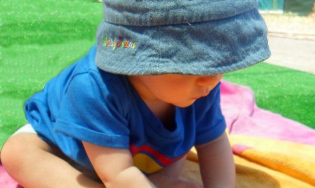 Crema solar para bebés: Pautas y recomendaciones