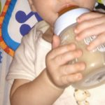 ¡Mi bebé no quiere biberón y tengo que trabajar!