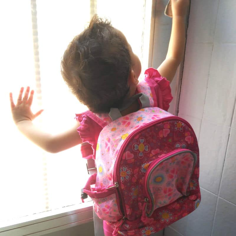 Vuelta al colegio - Mochilas para la escuela