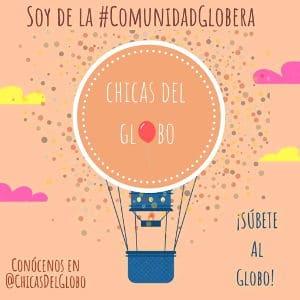 ComunidadGlobera - Chicas del globo