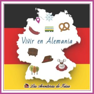 Vivir en Alemania - Guia básica con la información que debes saber antes de venir a vivir a Alemania o recién llegado.