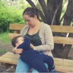 Lactancia Prolongada: La experiencia de Telva, Madre de tres
