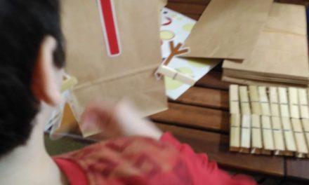 9 Manualidades navideñas para niños