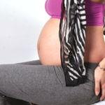 Consejos para combatir las hemorroides en el embarazo
