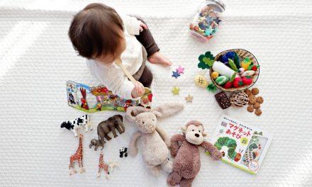 Dónde donar juguetes usados