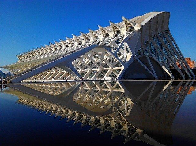 Museo de las Ciencias de Valencia - Príncipe Felipe