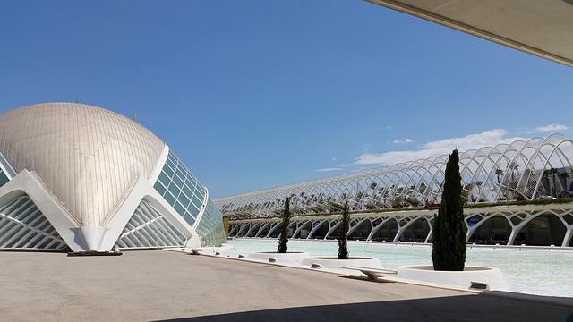 L'Hemisfèric de Valencia