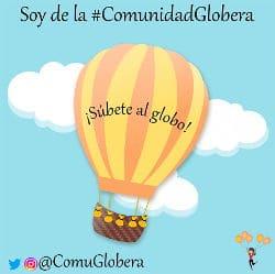 comunidadglobera - Comunidad de bloguers