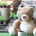 Tipos de sordera en niños y prueba de audición