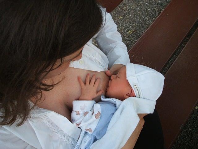 Consejos para una lactancia materna exitosa