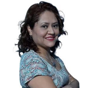 Karla Riffo