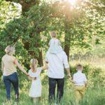 Curiosidades sobre las familias en Alemania