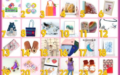 24 Ideas de regalos originales y artesanales para Navidad