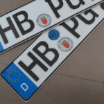 Pasos para matricular tu coche extranjero en España